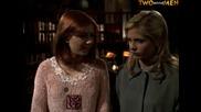 Бъфи, убийцата на вампири С03 Е16 + Субтитри Част (2/2)