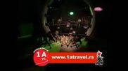 Milica Pavlovic - Pakleni plan - Ami G Show - (TV Pink 2014)