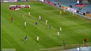 Хърватия 5:1 Норвегия 28.03.2015