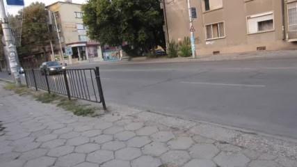 ПЛЕВЕН. Лятна разходка из любимия град /част 24/.