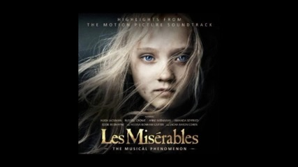 Les Miserables - I Dreamed a Dream - Anne Hathaway ( Soundtrack )