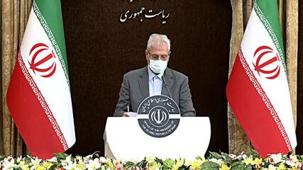Iran: Tehran 'has no desire to join arms race in region' - govt spox following end of UN embargo