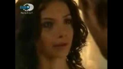 Gumus - (its Not Goodbye) laura Pausini - Най - хубавото клипче (h)
