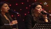 Арабска музика - Marwan Khoury In Concert Mawazine Festival 2012