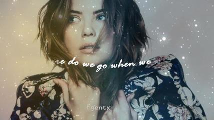 don't let me go + multifemales ♡