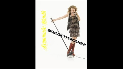 Lemonade Mouth - Breaktrough