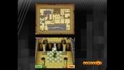 Legend Of Zelda Phantom Hourglass - Видео Ревю