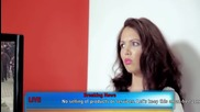 Антонина - Баланица ( Официално Видео ) 2013