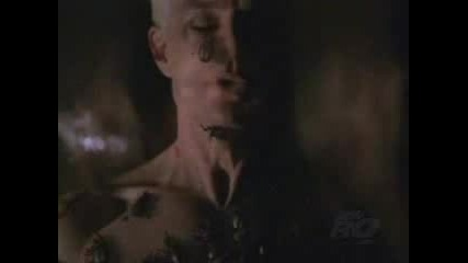 Spike And Buffy - My Immortal
