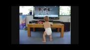 Бебешки Танц Cмях