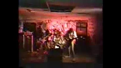 Beyond Death - Live (1987)