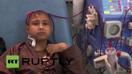 Yemen: Hospitals face