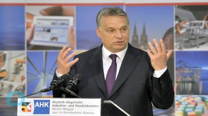 U.N. Agency Accuses Hungary Government Moves
