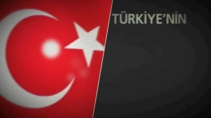 Турският Танк Алтаъ е в негово пръво каране за тестване
