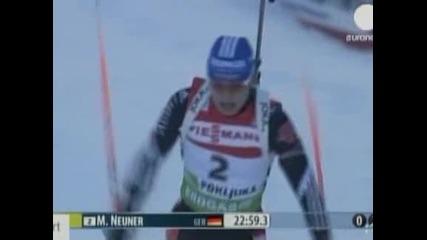 Нойнер победи в Поклюка, Кленовска 49-а
