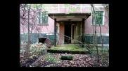 Снимки От Чернобилската Зона