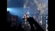Manowar - Die for Metal live 2010