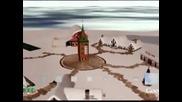 Дядо Коледа тръгна от Северния полюс
