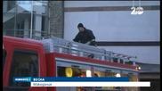 Десетки туристи на косъм от трагедията в голям хотел в Банско -2