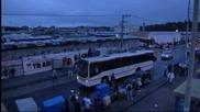 Трета автобусна стачка в Рио де Жанейро