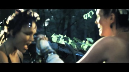 Within Temptation feat. Tarja - Paradise (what About Us) trailer 2013