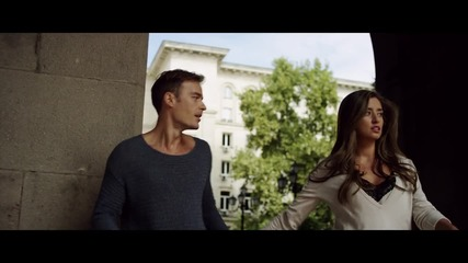 Саня Борисова & Ники Илиев за новите аромати на Avon - Attraction