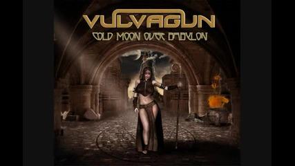 Vulvagun - The Black Pyramid
