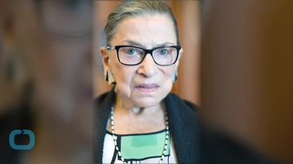 Ruth Bader Ginsburg's Abortion Real Talk: 'Poor Women Don't Have Choice'