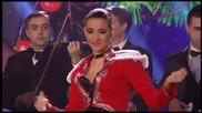 Natasa Djordjevic - Trebaju mi pare - GNV - (TV Grand 01.01.2015.)
