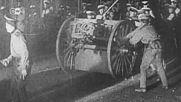 1918: когато Източна Европа беше прекроена