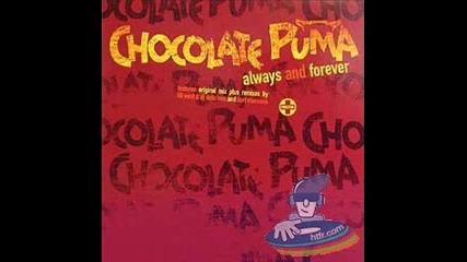 Chocolate Puma - Sexy Girl ( edit radio)