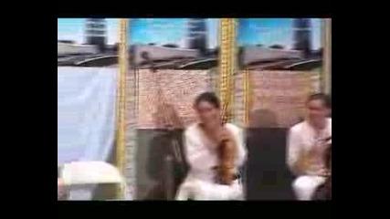 Шри Чинмой и Б. Гребенщиков - Концерт в О О Н