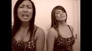 Момичета Пеят Страхотно - Promise In The Dark - Keri Hilson