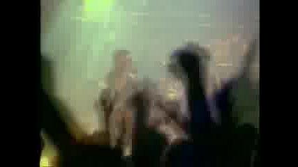 AC - DC  -  Hard As A Rock