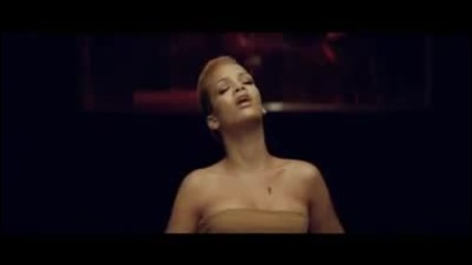 Rihanna - Russian Roulette [official video]
