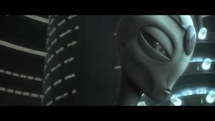 Star Wars The Clone Wars - Season 06 Episode 03 - Fugitive