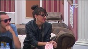 Vip Brother 2014 ( 27.10.2014 ) - част 7