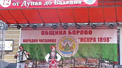 Фолклорен фестивал '' От Дунав до Балкана '' (Сезон XII - 2019 г.) 006
