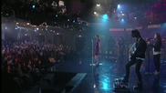 Taylor Swift - Speak Now ( Live on Letterman )
