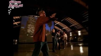 Backstreet Boys - Downpour с (високо качество) и Бг Превод