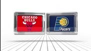 Чикаго 98-96 Индиана