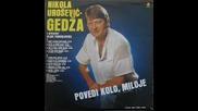 Nikola Urosevic Gedza - Brat i sestra rasplakani