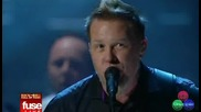 * Exclusive * Metallica - Medley ( Live At Rock And Roll Hall Of Fame 2009) High - Quality