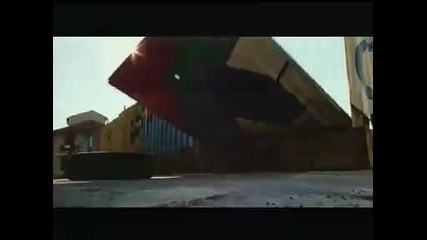 Taxi 2 Trailer