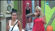 Big Brother 2015 (28.08.2015) - част 2