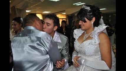 Gosho i Lena nai hubavata svatba za 2010 2ra 4ast