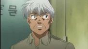 Hajime no Ippo New Challenger Episode 12