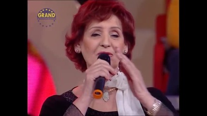 Lepa Lukic i Radmila Manojlovic - Glavu gore mala (Grand Show 23.03.2012)
