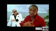 Pitbull Feat. Lloyd - Secret Admirer