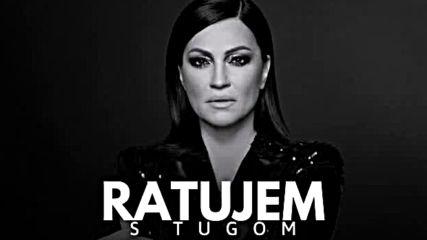 Nina Badric - Ratujem s tugom official audio